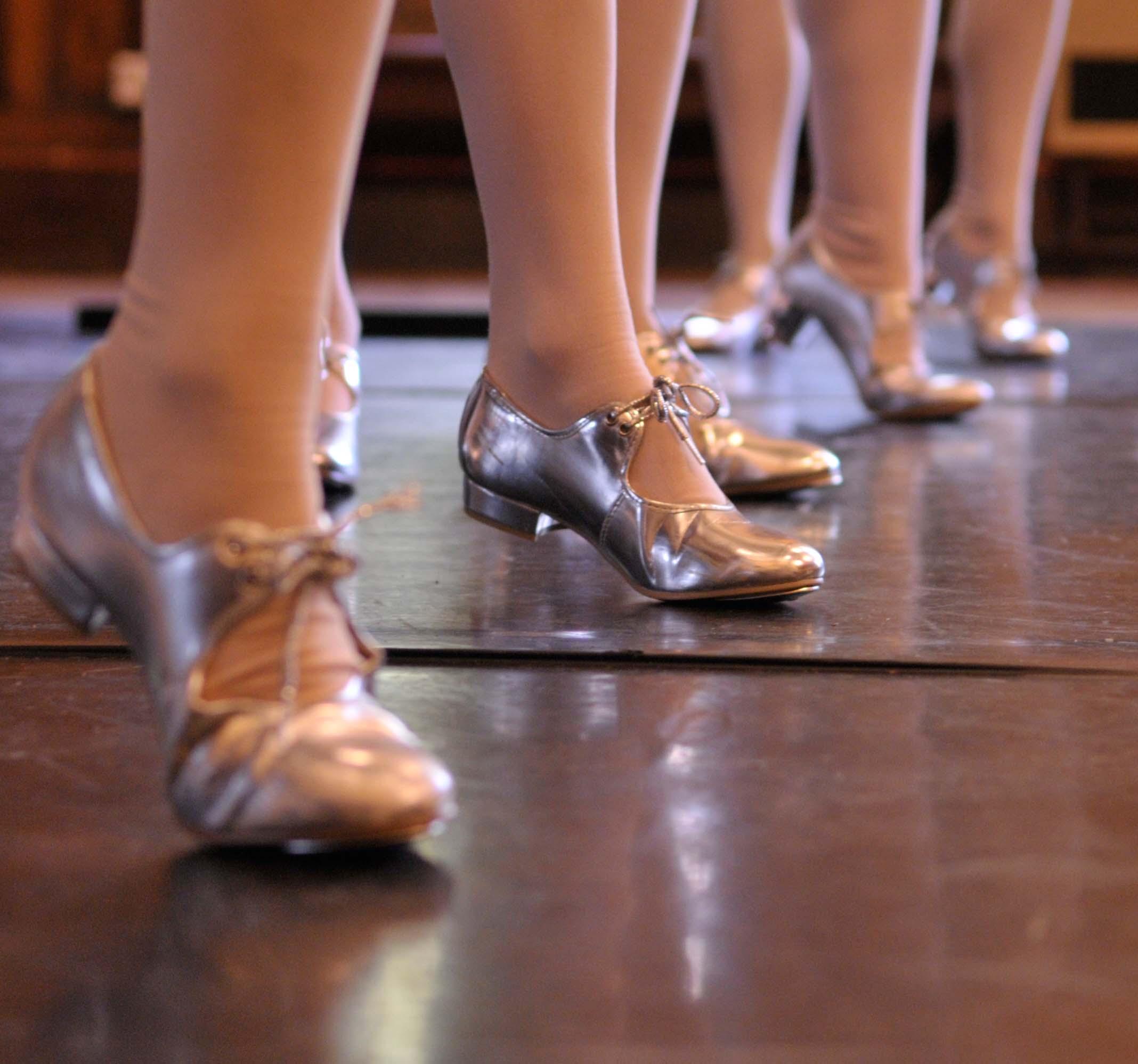 Tap Dancing Shoes Uk