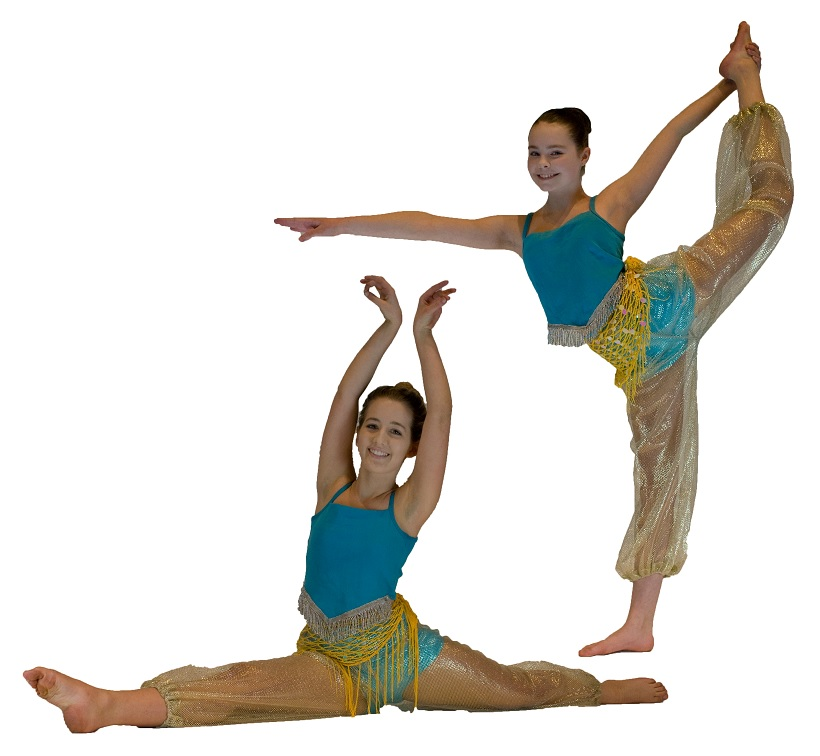 Colorado Ballet Academy Students Take Top Honors In Dance: Performances: En Pointe